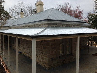 About Stringer Roofing Services Adelaide